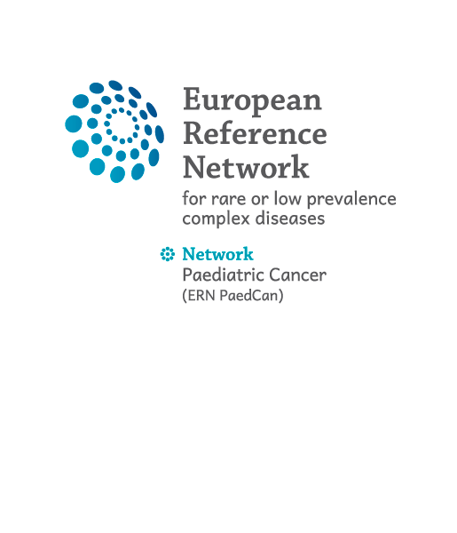 European Reference Network for Paediatric Oncology